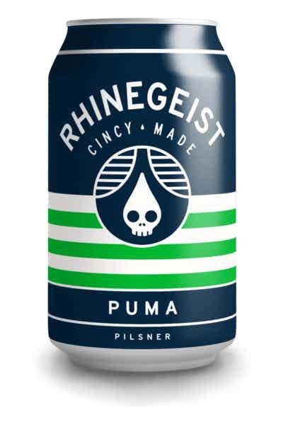Rhinegeist Puma