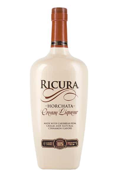 Ricura Horchata Cream Liqueur