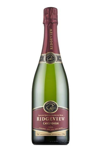 Ridgeview Brut Cavendish