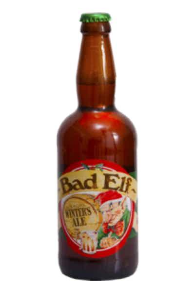 Ridgeway Bad Elf Winter Ale