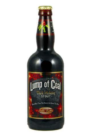 Ridgeway Lump Of Coal Dark Holiday Stout