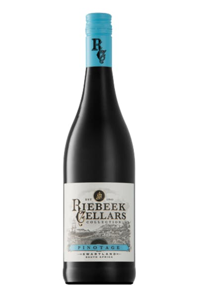 Riebeek Cellars Pinotage