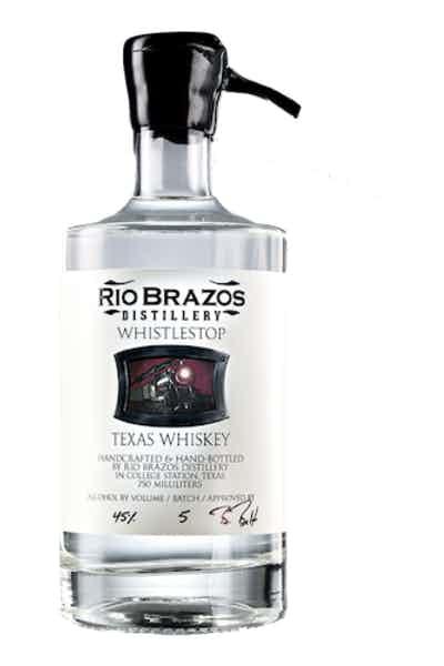 Rio Brazos Whistlestop Whiskey
