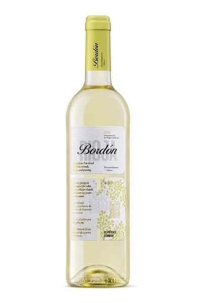 Rioja Bordon White