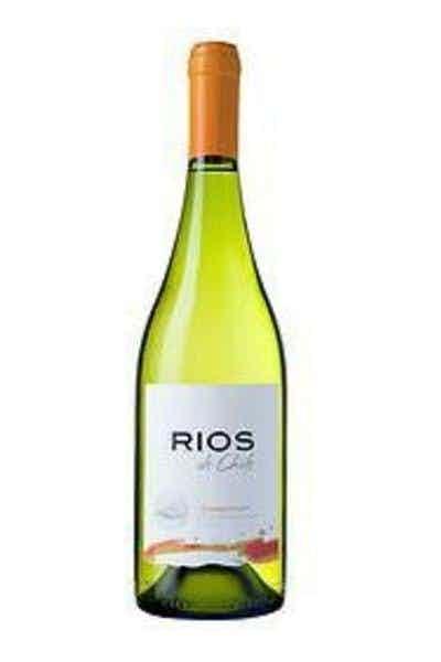 Rios Reserva Chardonnay