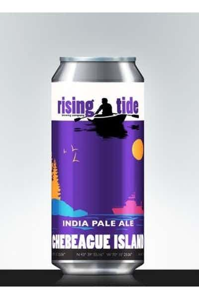 Rising Tide Chebeague Island