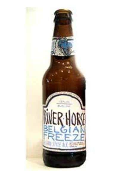 River Horse Begian Freeze 6 Pack