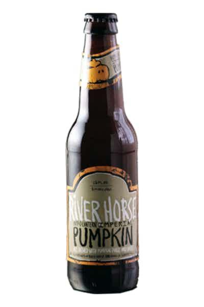 River Horse Hipp-O-Lantern Imperial Pumpkin Ale