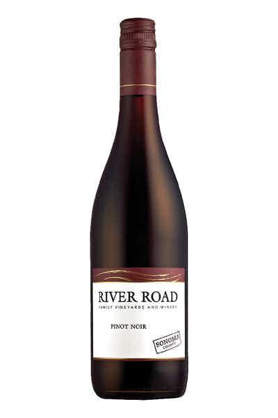 River Road Pinot Noir Sonoma