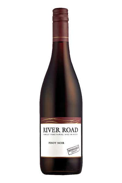 River Road Pinot Noir Sonoma