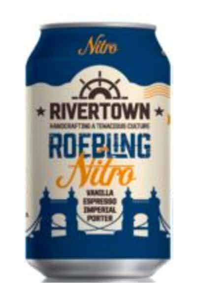 Rivertown Roebling Nitro Porter