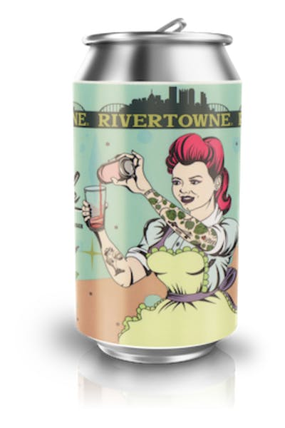 Rivertowne Suburban Housewife Kölsch