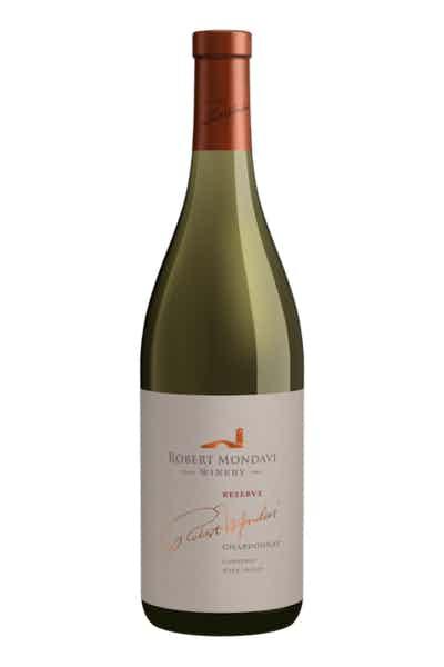 Robert Mondavi Winery Reserve Carneros Chardonnay