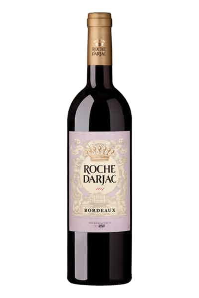 Roche Darjac Bordeaux Rouge
