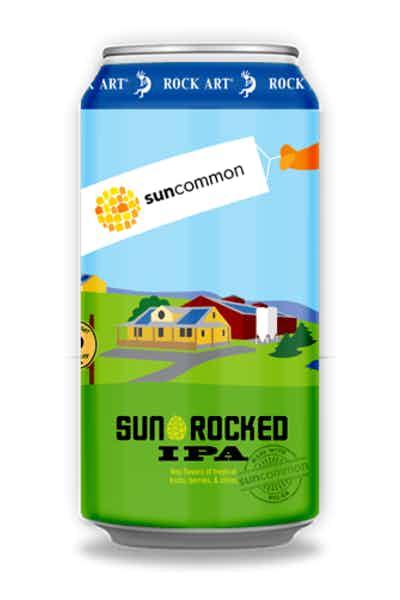Rock Art Sun Rocked IPA