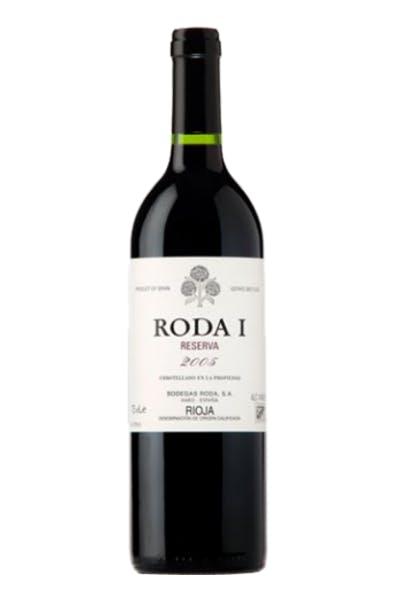 Roda I Reserve