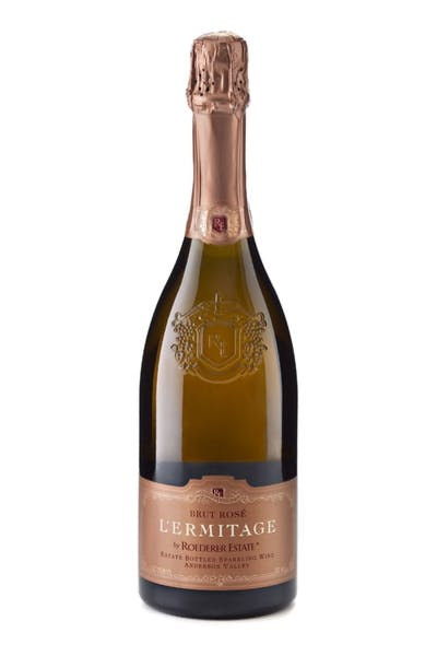 Roederer Estate L'Ermitage Rose