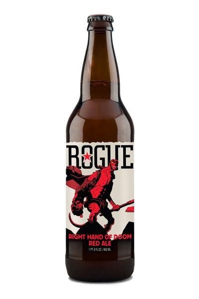 Rogue 21 Ale