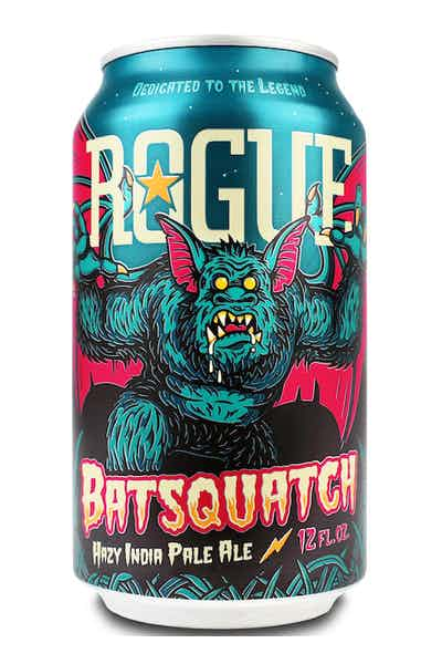 Rogue Batsquatch Hazy IPA