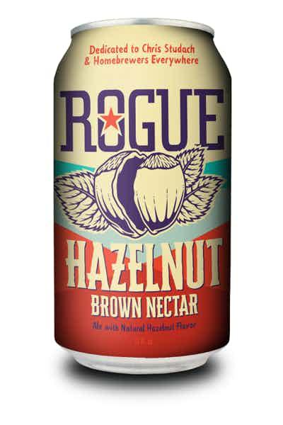 Rogue Hazelnut Brown Nectar