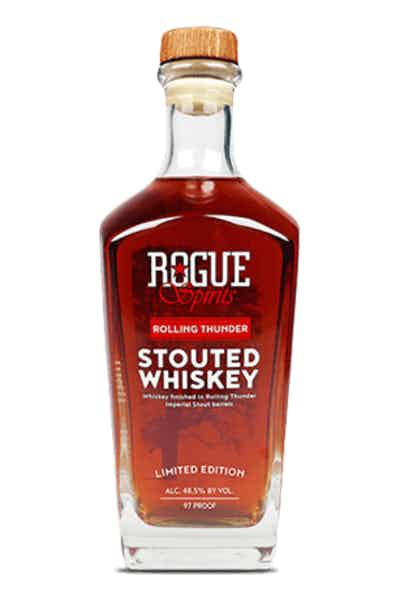 Rogue Rolling Thunder Stouted Whiskey