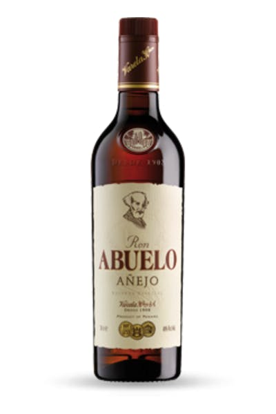 Ron Abuelo Rum Anejo