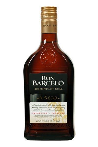 Ron Barcelo Rum Anejo