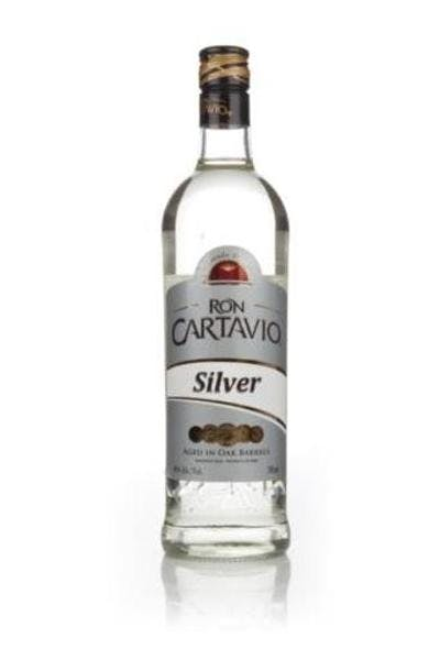Ron Cartavio Silver