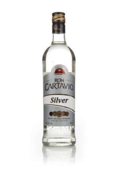 Ron Cartavio Silver