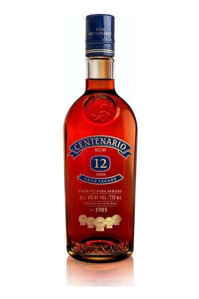 Ron Centenario 12 year Gran Legado Rum