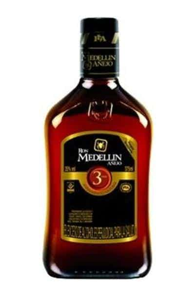 Ron Medellin Rum Extra Anejo 3 Year