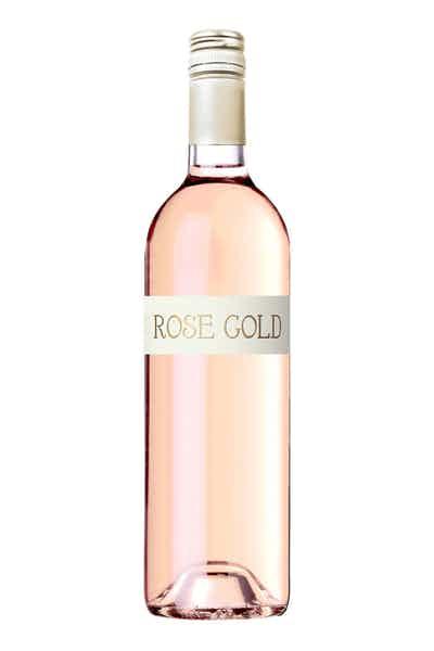 Rose Gold Rose