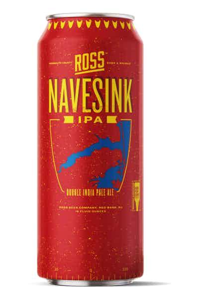 Ross Navesink IPA
