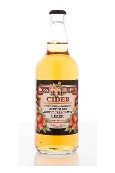 Ross On Wye Medium Dry Sparkling Cider