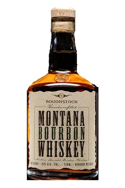 Roughstock Montana Bourbon
