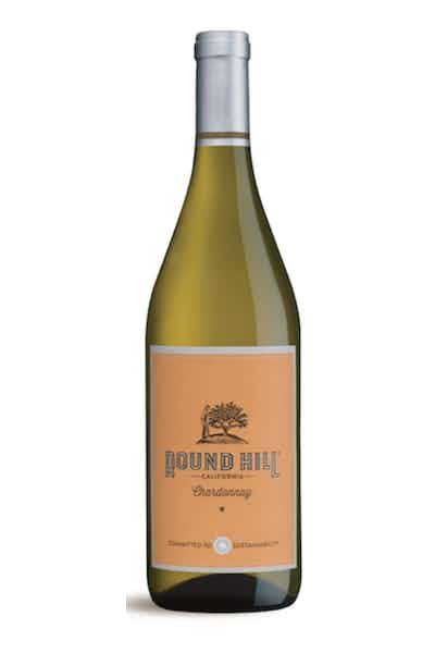 Round Hill Chardonnay
