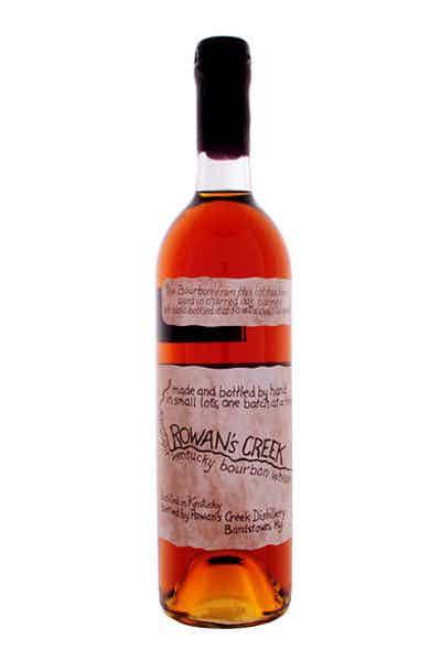 Rowan's Creek Bourbon