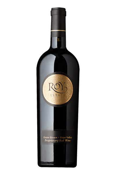 Roy Estate Proprietary Red Napa 2011