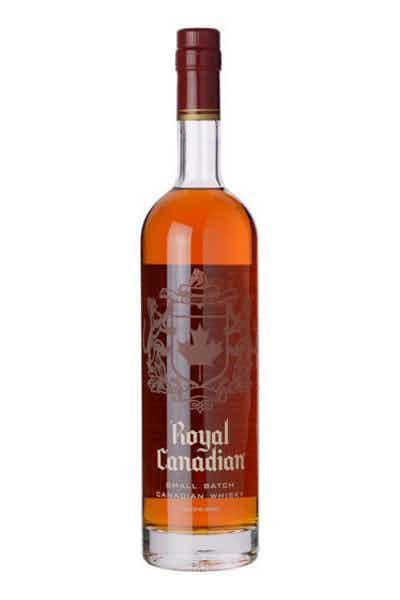 Royal Canadian Small Batch