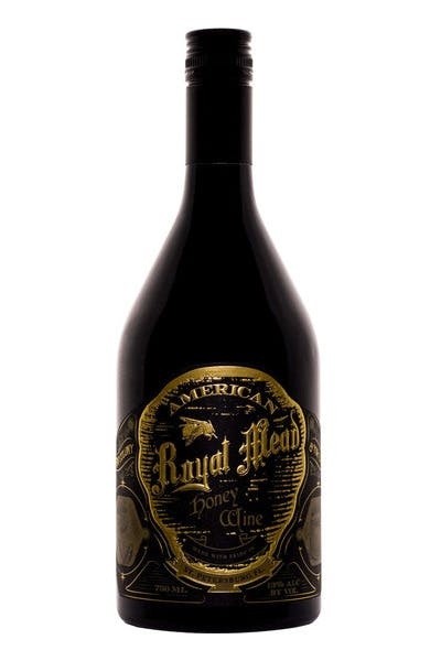 American Royal Mead Honey Wine
