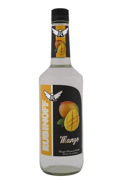 Rubinoff Mango