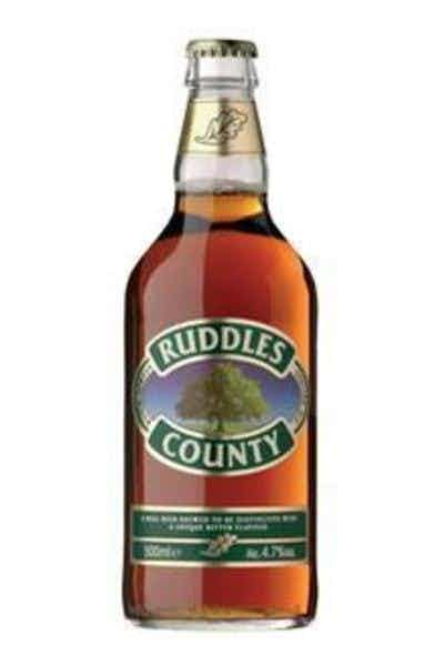 Ruddles County Ale