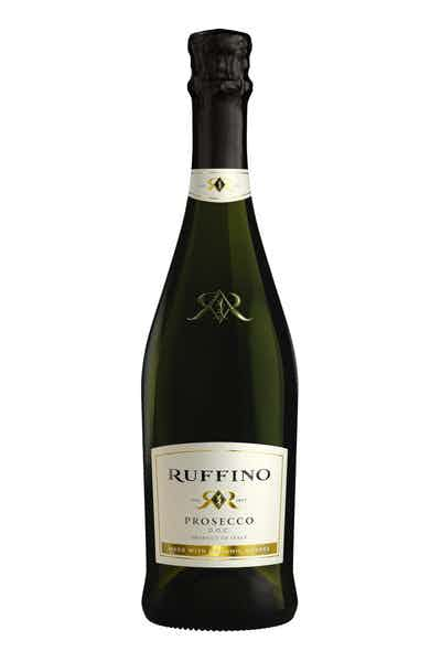 Ruffino Prosecco DOC Made With Organic Grapes White Sparkling Wine
