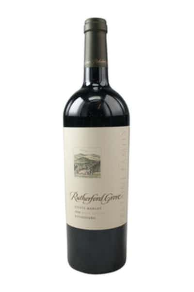 Rutherford Grove Rutherford Bench Merlot