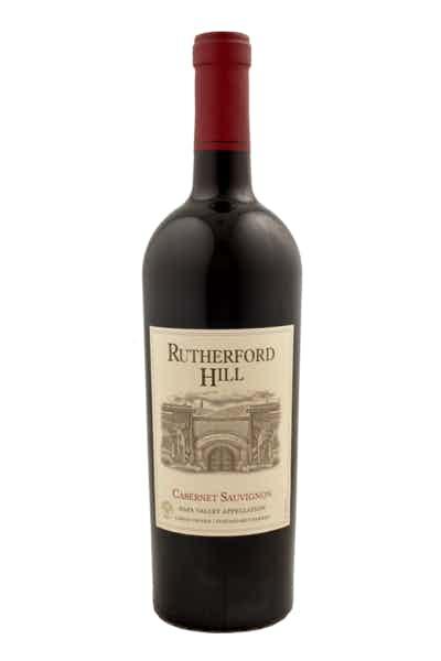 Rutherford Hill Cabernet Sauvignon