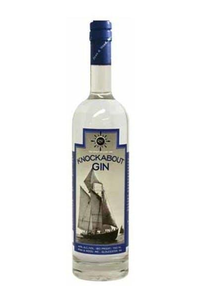 Ryan & Wood Knockabout Gin