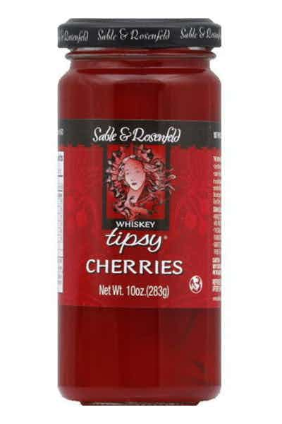 Sable & Rosenfeld Tipsy Cherries