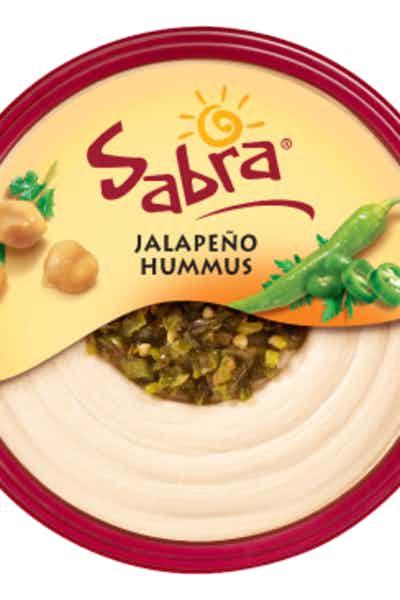 Sabra Jalapeno Hummus