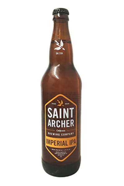 Saint Archer Imperial IPA
