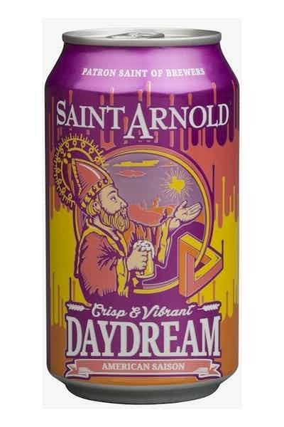 Saint Arnold Day Dream Saison